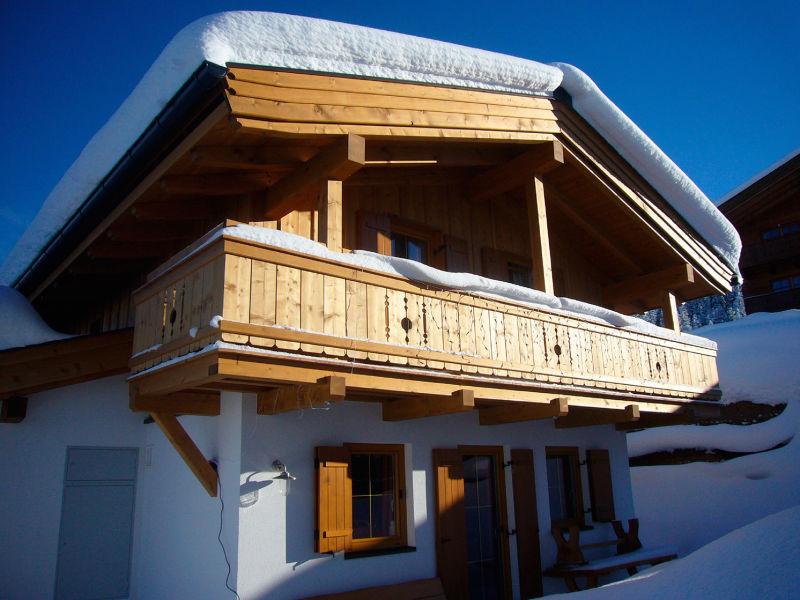 Ferienhaus GipfelStürmer