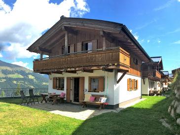 Holiday house GipfelStürmer