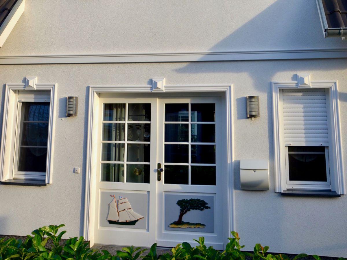 ferienhaus strandkoje fischland darss wustrow firma haake haus und ferienservice frau. Black Bedroom Furniture Sets. Home Design Ideas