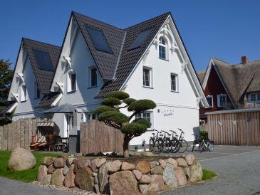 Ferienhaus Strandkoje
