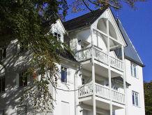 Ferienwohnung 3-Zimmer Nr. 22 Parkresidenz Concordia