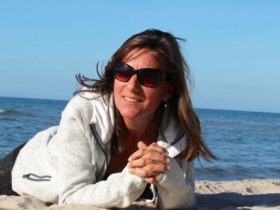 Ihr Gastgeber Sandra Escher