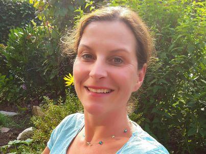 Ihr Gastgeber Anne Stallbaum