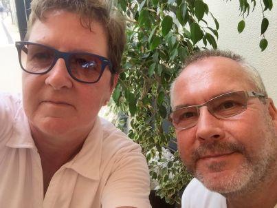 Ihr Gastgeber Ernst-Werner & Birgit Hentschel