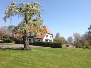 Ferienhaus Dycke Haus 2 b