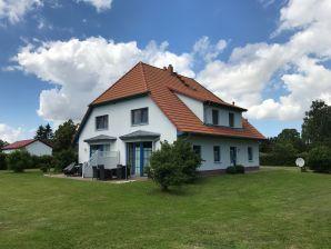 Ferienhaus Dycke Haus 6