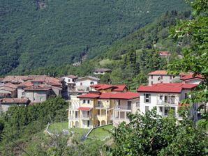 Ferienwohnung Nobile A1 in Tignale