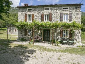 Ferienhaus Casa Baroni