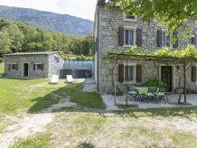 Holiday house Casa Baroni