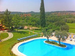 Ferienwohnung Antico Borgo in Soiano