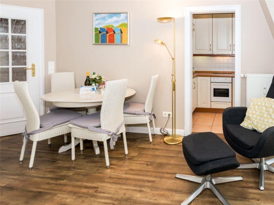 ferienwohnung 20 alte stadtg rtnerei k nig sylt has 20. Black Bedroom Furniture Sets. Home Design Ideas