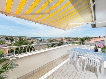 Ferienwohnung Villa Sanmichele A-08