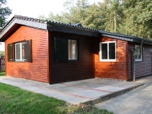 Ferienhaus Blockhaus im Annengrund