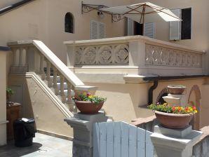 Ferienwohnung Villa Vera