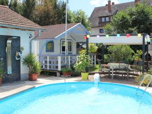Cottage Gartenhaus im Markgräflerland