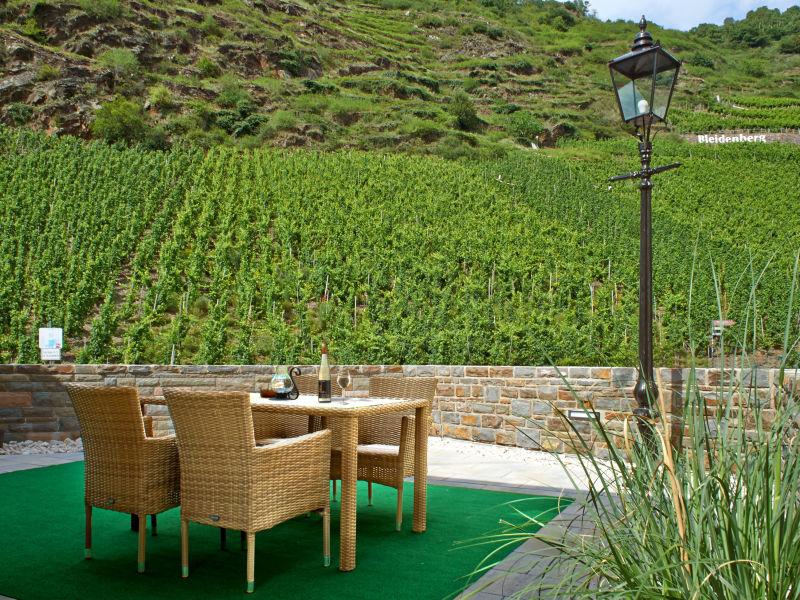 Ferienwohnung im Weingut Anton Hammes