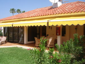 Bungalow in Playa del Inglés