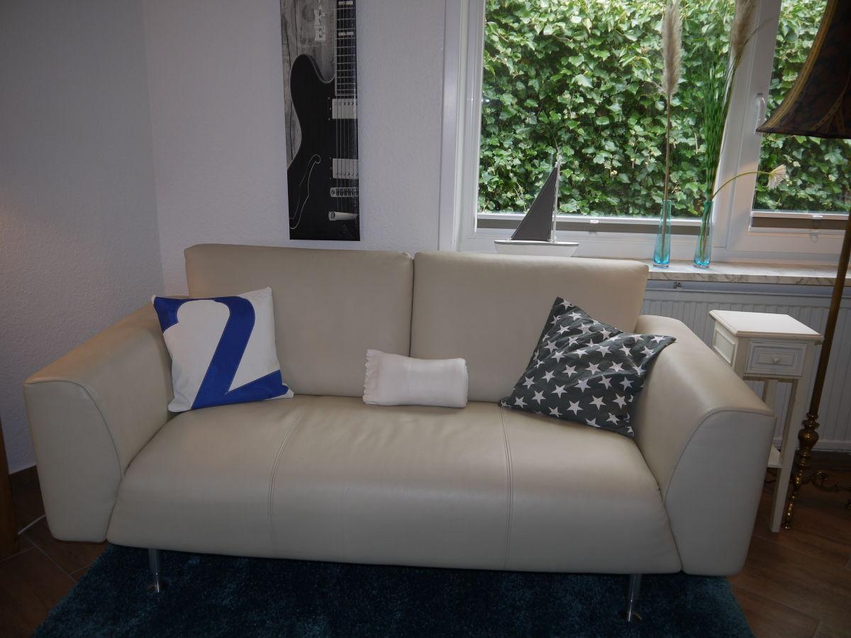 rolf benz ledersofa ledersofa 322 von rolf benz rolf. Black Bedroom Furniture Sets. Home Design Ideas