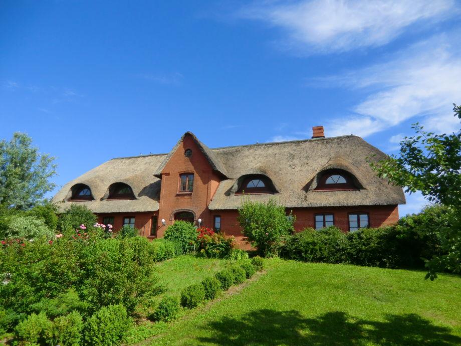 Hollandwarft Ferienhaus Pellworm