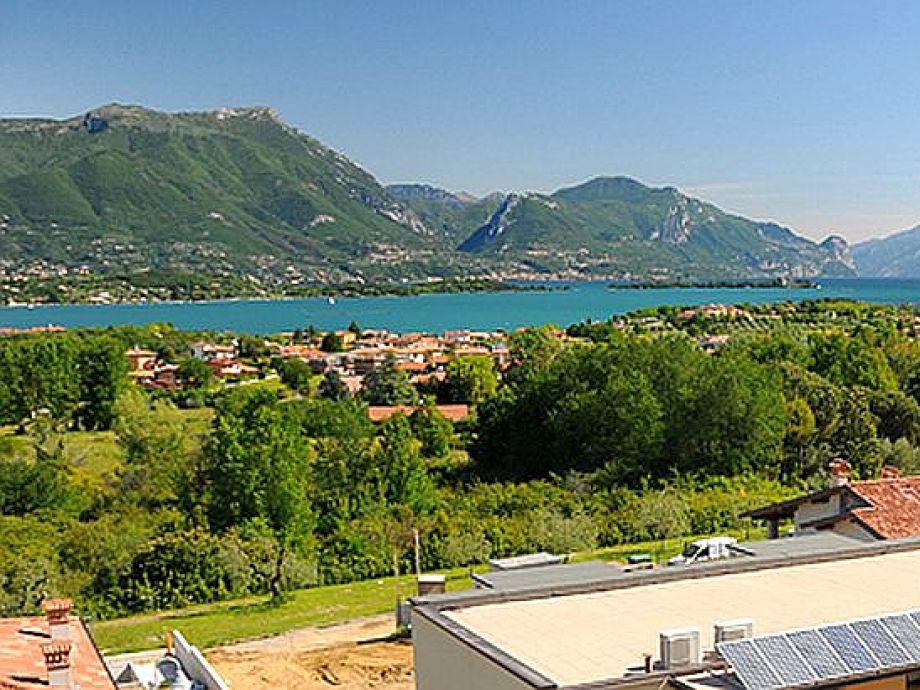 Manerba - Residence Le Farfalle 3 - App. Vanessa - Ihr Urlaub am Gardasee - Ferienwohnung, Ferienhaus, Appartement auf www.gardaseeappartements.com