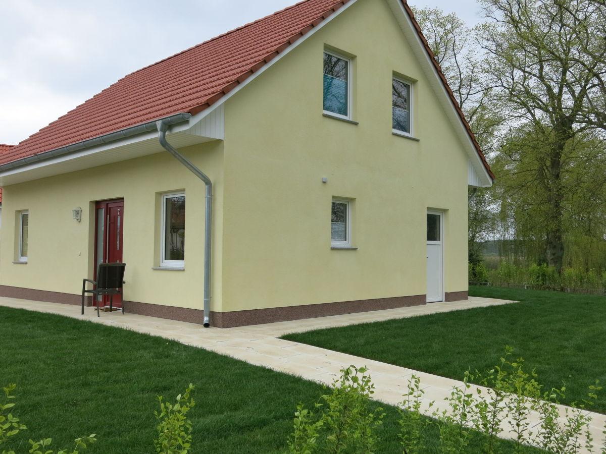 Ferienhaus am wariner see sternberger seenplatte for Ferienhaus am see