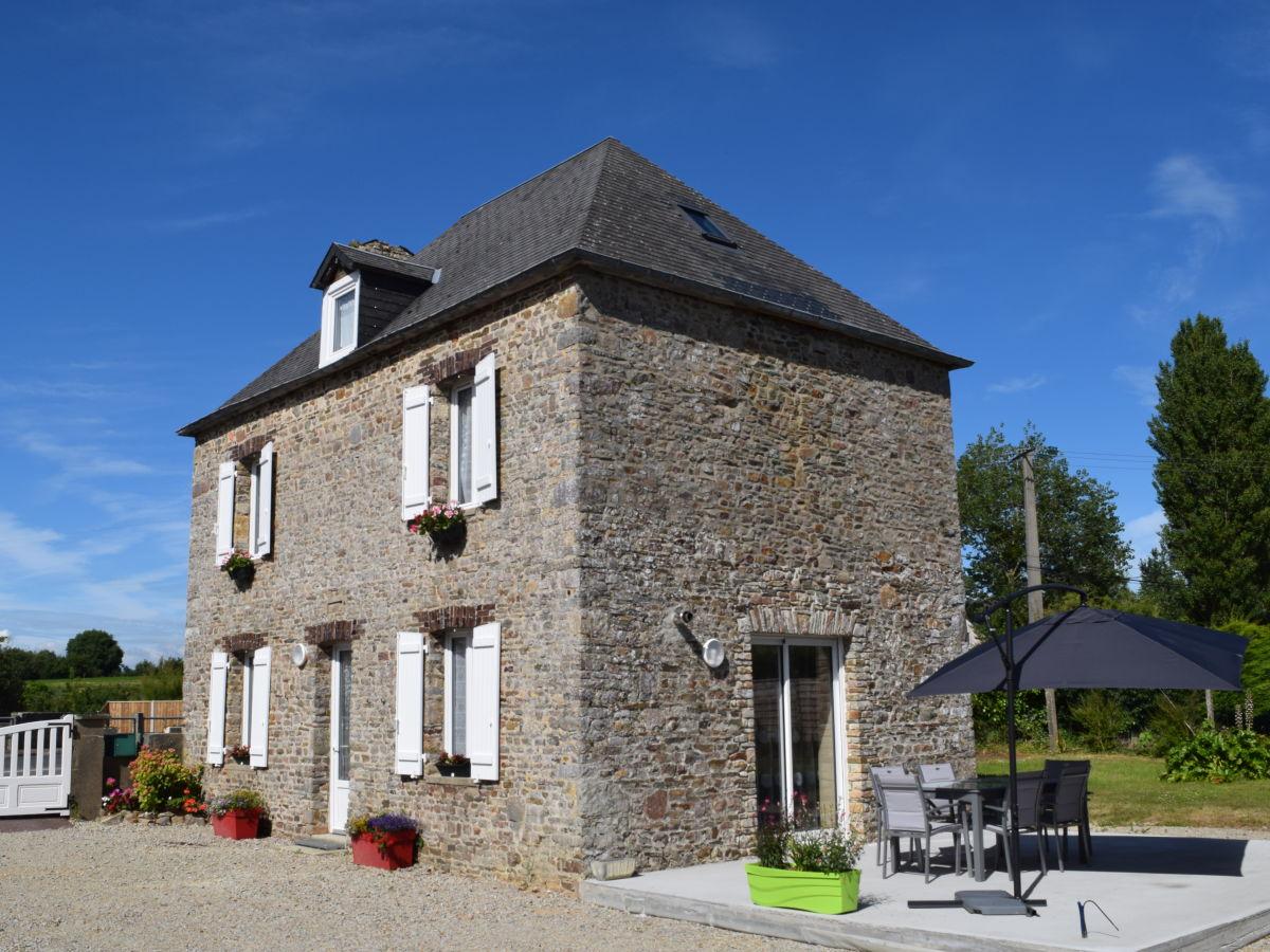 Cottage La p\'tite maison de la bergère, Cotentin, Manche, Normandie ...