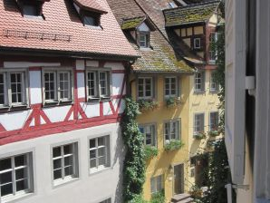 Apartment Nr. 3 im Rodt'sches Palais