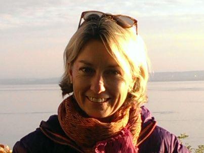 Ihr Gastgeber Cornelia Heindl