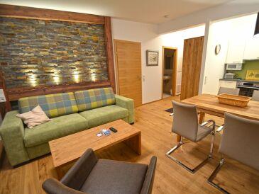 Apartment Penthouse Harmony