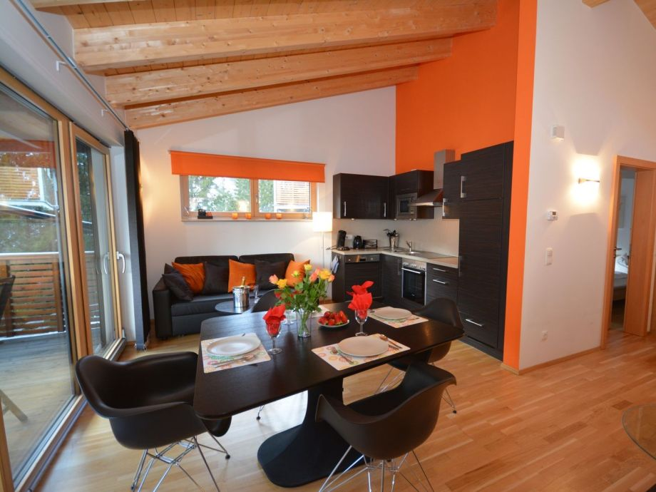 Ausstattung Schmitten Finest Apartment - LUIGI