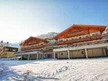 Apartment All Seasons Lodge Kaprun