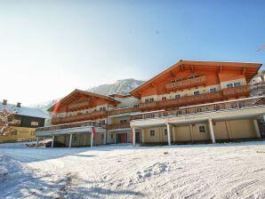 Apartment All Seasons Lodge Kaprun