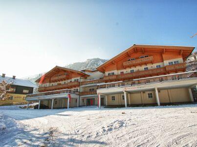 All Seasons Lodge Kaprun
