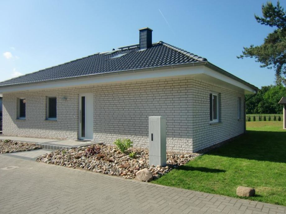 Haus Lachmöwe Karlshagen
