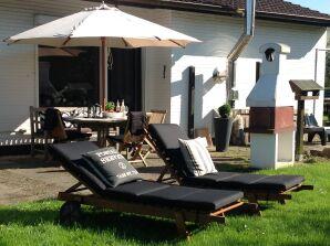 Ferienhaus Sonniges Haus