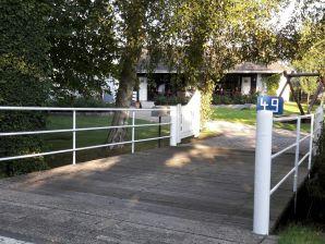 """Ferienhaus """"Haus am Meer"""" Ferienwohnung 1"""