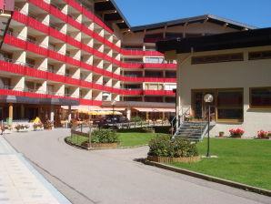 Apartment Kleinwalsertal