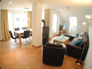 Ferienwohnung Wolkenlos 9  - Casa Großenbrode Relax