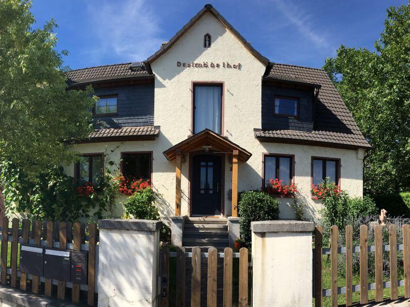 Ferienwohnung Dreimädelhof