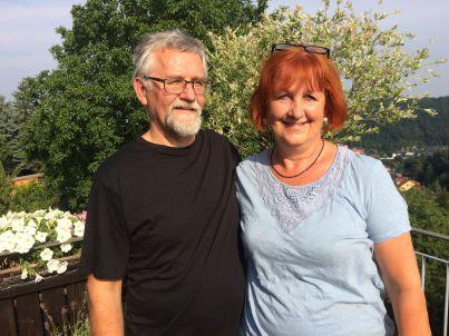 Ihr Gastgeber Maria & Lothar Inhof