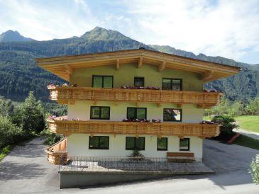 Ferienwohnung Schmirnerhof