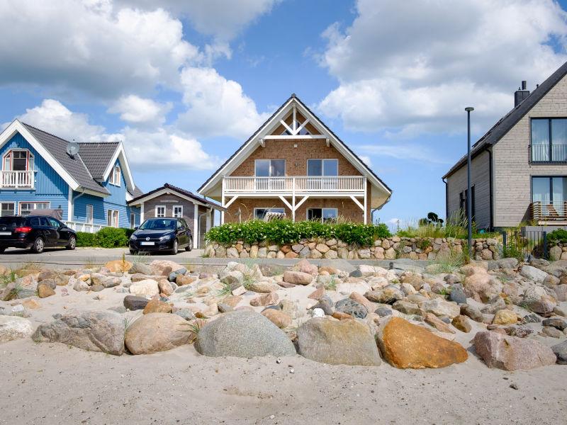 Ferienhaus Auf der Ostsee