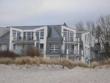 Ferienwohnung Hamburg 3.6 Molis