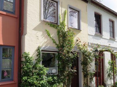 Ferienhaus am Mühlenbach