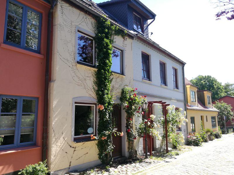 Ferienwohnung am Mühlenbach