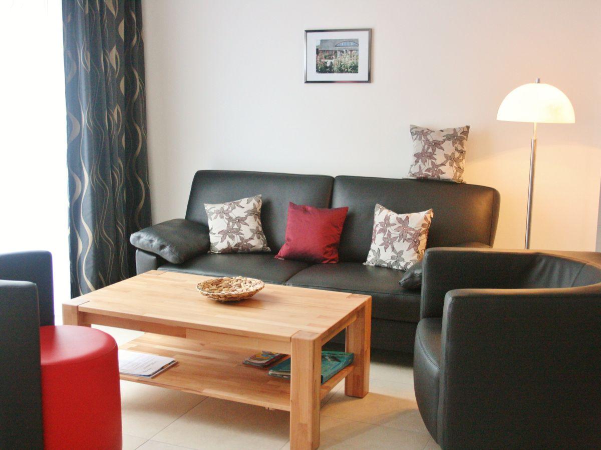 ferienwohnung seebrise r gen familie monika und bernd schmitt. Black Bedroom Furniture Sets. Home Design Ideas
