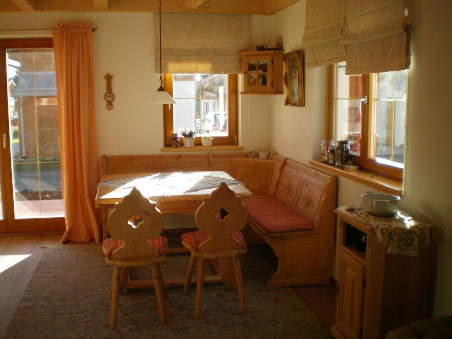 Allgäu ferienhaus gröner familie hans und helga