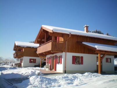 Allgäu-Ferienhaus Gröner