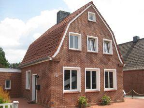 """Ferienhaus """"Uns Stadthuus"""""""