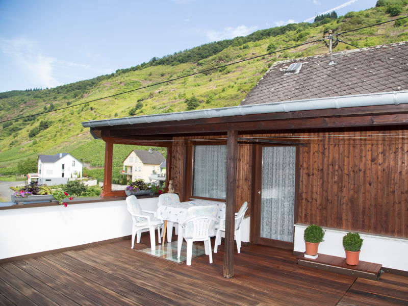 Ferienwohnung im Haus Friedrichs